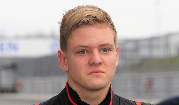 Mick Schumacher ist beim letzten Rennen in Silverstone ausgeschieden.