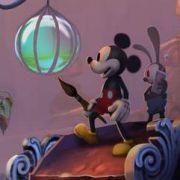 Micky Epic - Die Macht der 2 soll gegen das Vorteil angehen, dass Gamer keine Musicals mögen.