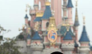 Micky Maus (Foto)