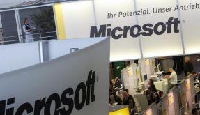 Microsoft bekommt erneut Ärger mit EU-Kommission (Foto)