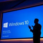 Fiese Panne: Windows 10 Update sprengt Wettervorhersage (Foto)