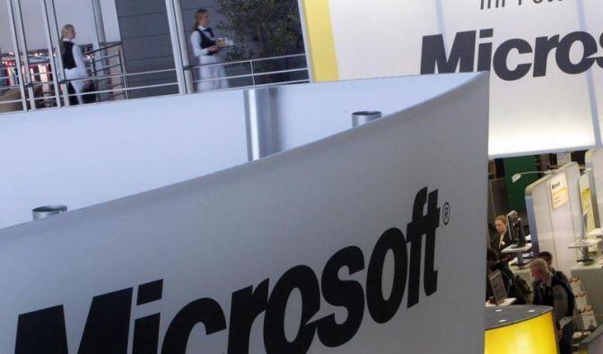 Microsoft muss 290 Millionen wegen Ideenklaus zahlen (Foto)