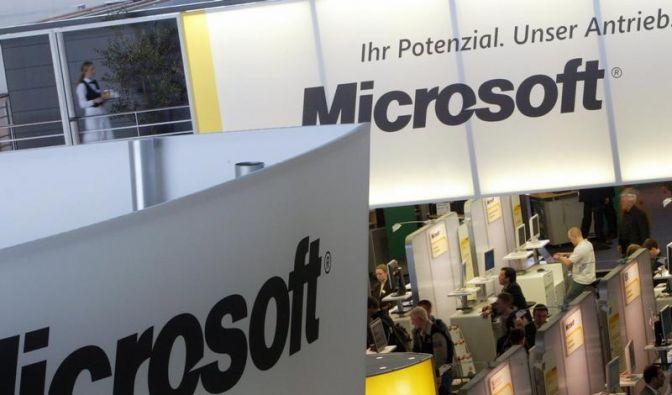 Microsoft muss erneut mit EU-Geldbuße rechnen (Foto)