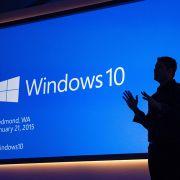 Microsoft bot Nutzern die Möglichkeit, kostenlos auf Windows 10 umzusteigen. (Foto)
