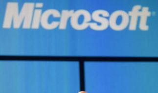 Microsoft setzt große Hoffnungen in Windows 8 (Foto)