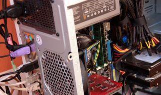 Microsoft und Intel stecken PC-Schwäche weg (Foto)