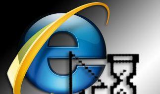Microsoft ist wegen seiner Voreinstellungen zum Internet Explorer im Fokus der EU-Kommission - mal wieder. (Foto)