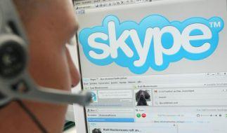 Microsoft will Skype (Foto)
