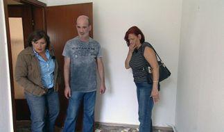 Mietprellern auf der Spur (Foto)