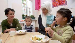 Migranten - in der Bildung benachteiligt (Foto)