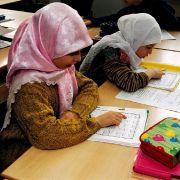 Migrantenkinder tun sich in der Schule besonders schwer. Sie benötigen individuelle Förderung.