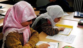 Migrantenkinder (Foto)