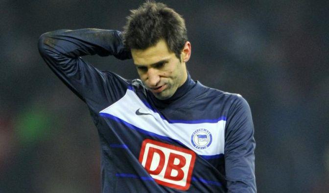 Mijatovic wechselt von Hertha BSC zum FC Ingolstadt (Foto)