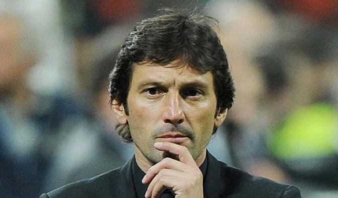 Milan demütigt Inter: «Disastro» vor Schalke-Duell (Foto)