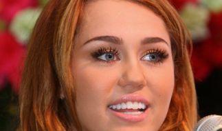 Miley Cyrus ist erschreckend dünn (Foto)