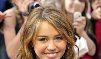 Miley Cyrus (Foto)