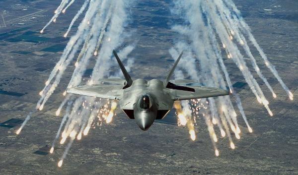 Militär USA (Foto)