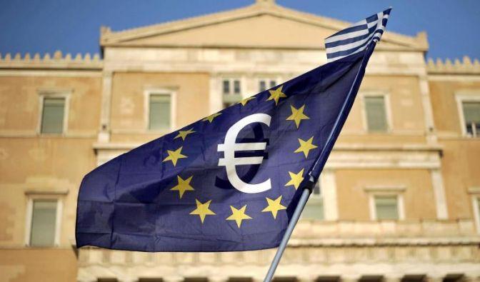 Griechenland bekommt weitere Finanzspritze (Foto)