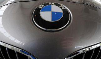 Milliarden-Rekordgewinn für BMW (Foto)