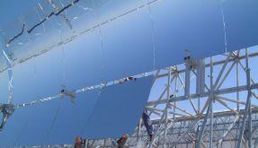 Milliardenkredite würden für das Wüstenstromprojekt nötig. (Foto)
