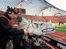 Milliardenmarkt Fußball - treure Ware TV-Rechte (Foto)