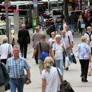 Millionen von Deutschen wollen mehr arbeiten. Dies hat das Statistische Bundesamt ermittelt.