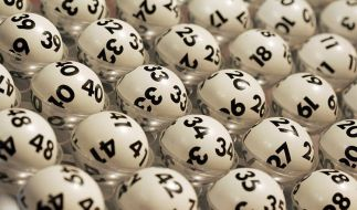 Millionen-Jackpot geknackt (Foto)