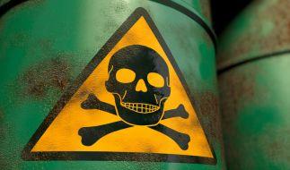 Millionen Menschen leben an den giftigsten Orten der Welt. (Foto)