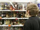 Minderjährige Alkoholkäufer sind keineswegs eine Seltenheit. Junge Testpersonen sollen illegalen Ver (Foto)
