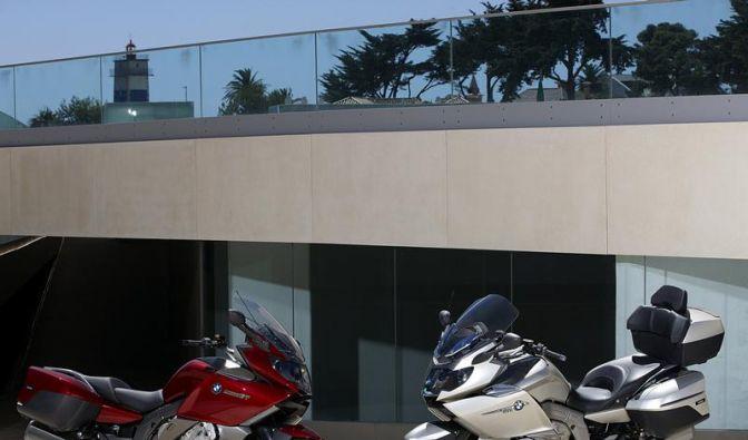 Mindestens 19 990 Euro für neue BMW Top-Tourer (Foto)
