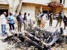 Mindestens 40 Tote bei Serie von Anschlaegen in Nigeria (Foto)