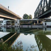 2 Tote bei Hotel-Schiffs-Crash! Retter in Bayern im Großeinsatz (Foto)