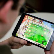 Minispiele mit Suchtpotenzial: Browsergames ziehen immer mehr Zocker in ihren Bann.