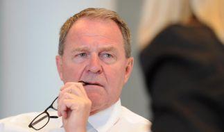 Minister Heubisch würdigt Bayreuther Opernhaus als Juwel (Foto)