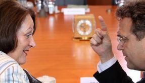 Minister suchen Kompromiss bei der Datenspeicherung (Foto)