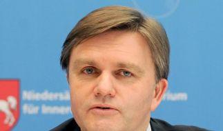 Minister will Warnschussarrest für minderjährige Intensivtäter (Foto)
