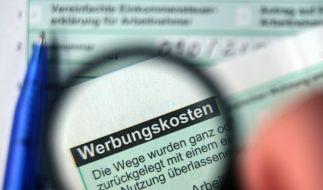 Ministerium: Grundfreibetrag muss auf 8352 Euro steigen (Foto)