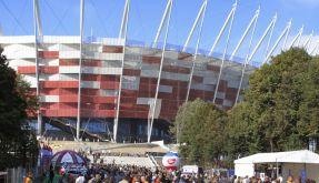Ministerium: Polen bis Mai bereit für Fußball-EM (Foto)