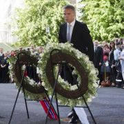 Ministerpräsident Jens Stoltenberg sagte, Breivik habe es nicht geschafft, die norwegische Gesellschaft zu verändern.