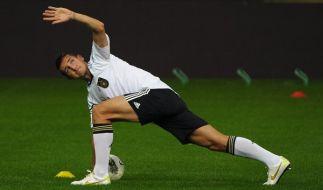 Miroslav Klose (Foto)