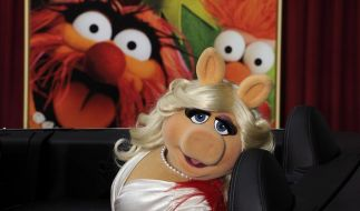 Miss Piggy (Foto)