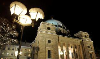 Missbrauch im Jesuiten-Kolleg in Sankt Blasien (Foto)