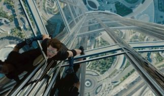 Mission: Impossible 4 (Foto)