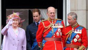 Mit 90 Jahren will Prinz Philip kürzertreten (Foto)