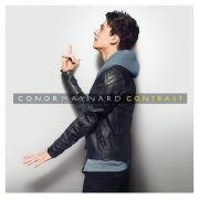 Mit seinem Debüt Contrast startet Conor Maynard richtig durch.