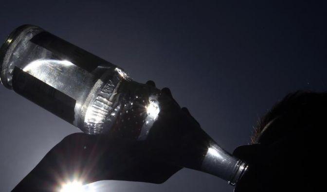 Mit der richtigen Flüssigkeitszufuhr der Hitze trotzen (Foto)