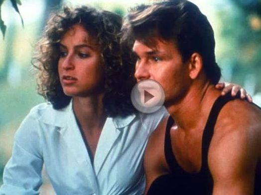 """Jennifer Grey: Das macht der """"Dirty Dancing""""-Star heute ..."""