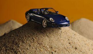 Mit dem Einstieg von Katar bei Porsche und VW wird die automobile Welt neu geordnet werden. (Foto)