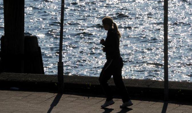 Mit Essens- und Trainingstagebuch Gewicht im Blick halten (Foto)