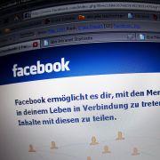 Mit einem Facebook-Post wendete sich ein deutscher Moslem an seine Glaubensbrüder. (Foto)